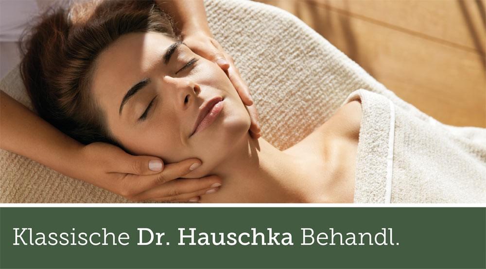 Klassische Dr. Hauschka Behandlung