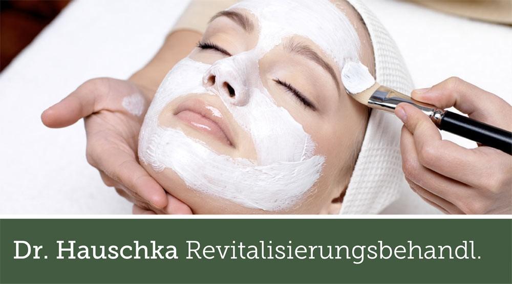 Dr. Hauschka Revitalisierungsbehandlung
